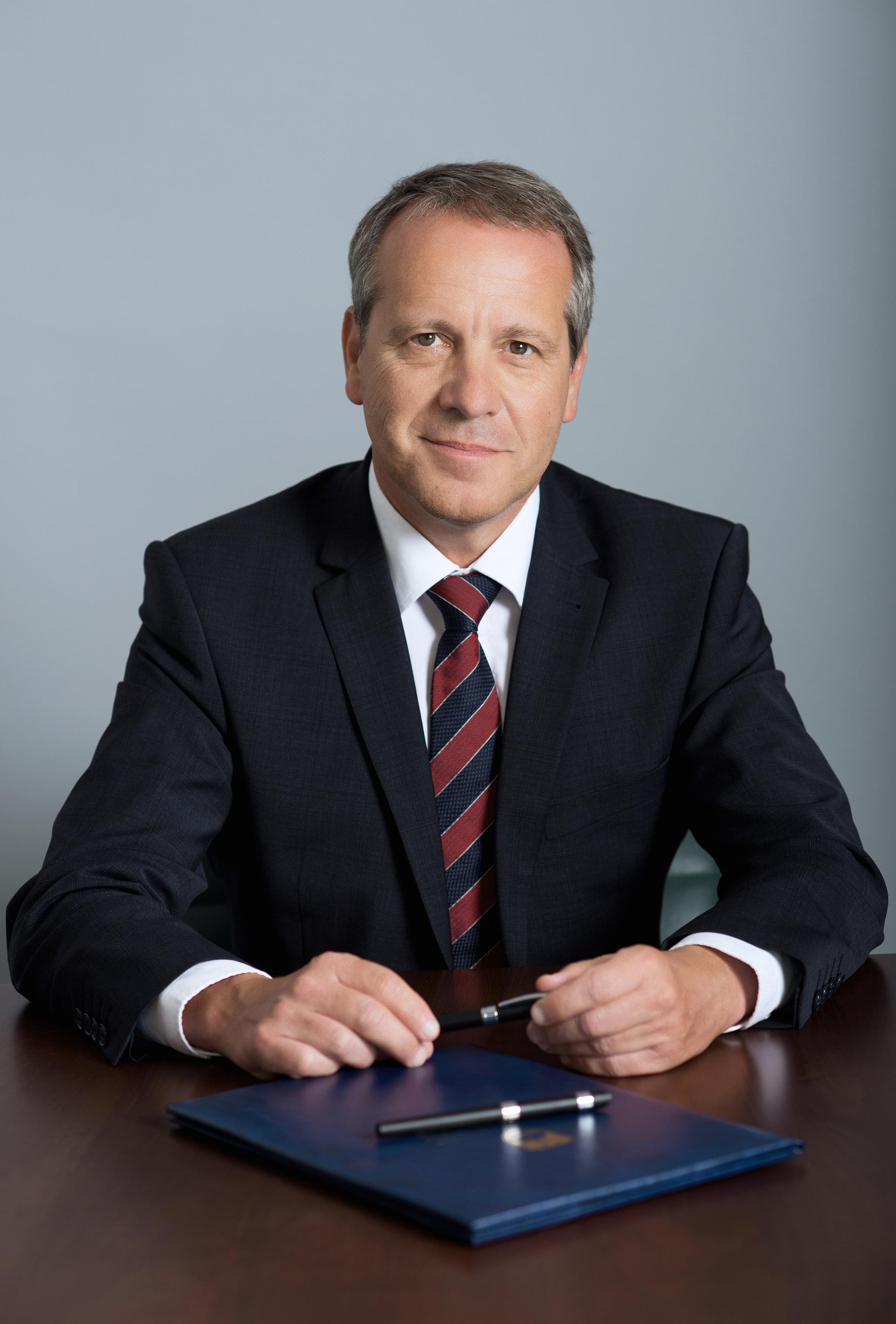 Dr. Igor Šoltes, novi predsednik humanitarnega društva Beli obroč Slovenije
